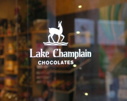 Lake Champlain Chocolates Stores
