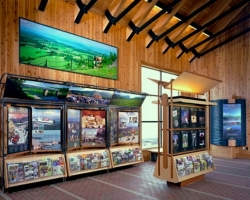 Custom Printed Exhibit Panels in Williston, VT