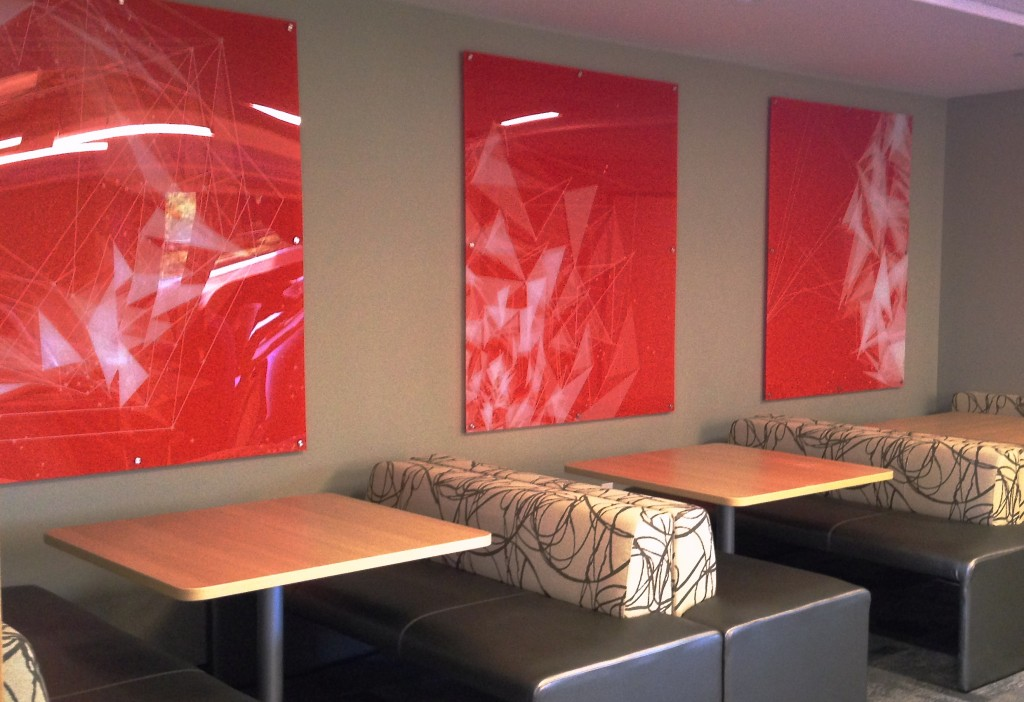 Architectural, Environmental, Wall Coverings & Window Graphics