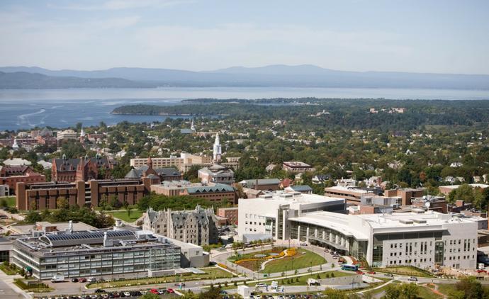 UVMMC Vermont