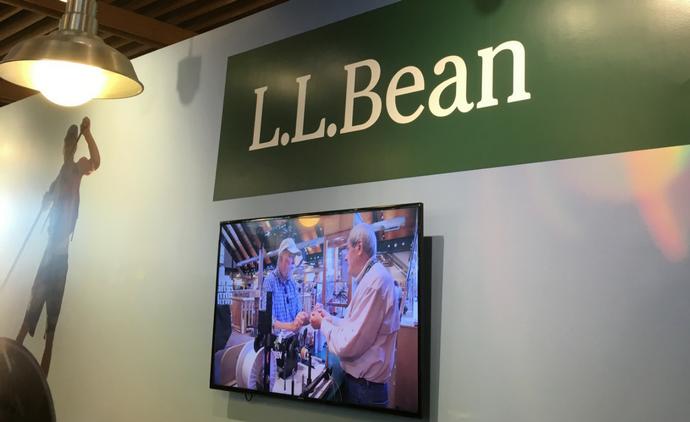 LLBean - LightWorks